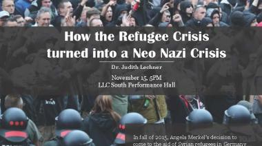 Judith Lechner Talk