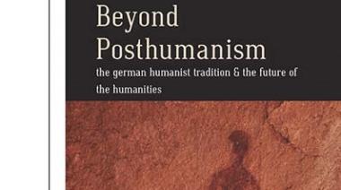 Mathas Beyond Posthumanism Book
