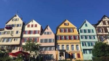 Tuebingen Buildings