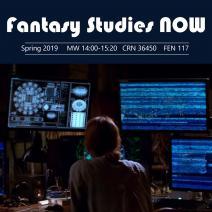 FLR 410/510: Fantasy Studies NOW S19