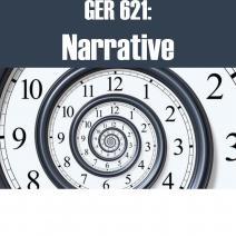 GER 621: Narrative W18